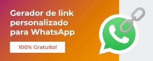 Gerador de Link Personalizado para Whats App
